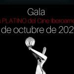 RTVE Play y La 1 ofrecerán la gala de los Premios Platino