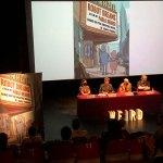 Weird Market cierra con éxito su edición de 2021 celebrando la animación en todas sus vertientes