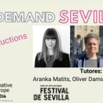 Las claves de la coproducción internacional, en EAVE On Demand Sevilla