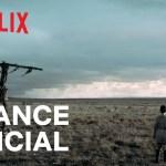 Tráiler de 'El páramo', largometraje de David Casademunt