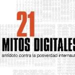 """Se presenta la edición en español del libro """"21 mitos digitales. Antídoto contra la posverdad internauta"""", coeditado por La Coalición"""