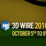 3D Wire 2016 abre la convocatoria para proyectos de animación, videojuegos y transmedia