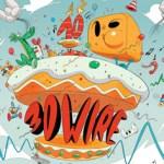 #animación: Sorteamos dos acreditaciones profesionales para 3D Wire 2018