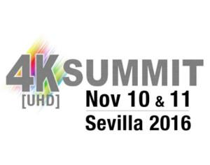 4K Summit 2016