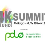 Abierta la inscripción para la 4K Summit de 2017, que se traslada a Málaga