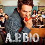 Las nuevas series 'Rise' y 'A.P. Bio' y el regreso de 'Will & Grace' se verán en Movistar+