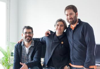 AbleAndBaker equipo