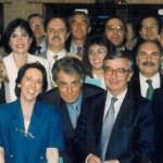 La Academia de Televisión cumple 20 años de historia