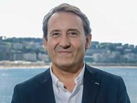 Adolfo Blanco de A Contracorriente Films recibe el French Cinema Award de UniFrance