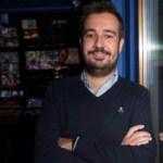 Álvaro Díaz, nombrado director general de Zeppelin TV