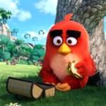 Los retos de animación en 'Angry Birds, la película'