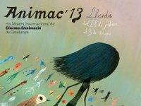 Animac 2013 tendrá lugar del 28 de febrero al 3 de marzo en Lleida