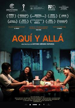 Aqui_y_alla_-_poster