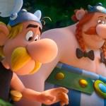 'Astérix: El secreto de la poción mágica' – estreno en cines 11 de enero