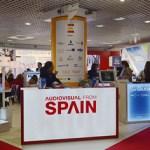 Abierto el plazo para participar en el stand de Audiovisual from Spain de MIPCOM 2018