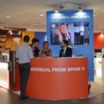Audiovisual from Spain: productos y servicios en MIPTV 2016