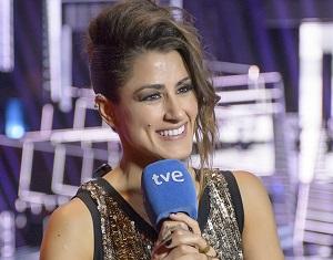 Barei Eurovision 2016