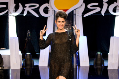 Barei Eurovision