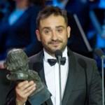 J. A. Bayona, Iciar Bollain, Eduard Fernández y el programa de TVE 'Versión Española', otras Espigas de Oro de la 63ª Seminci