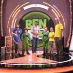 'Ben 10 Challenge' – estreno 17 de noviembre en Boing