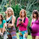 'Bienvenidas a Brasil' – estreno en cines 27 de julio