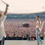 'Bohemian Rhapsody' sigue liderando la taquilla española cuyo 'Top 20' superó los 7 millones de euros y el millón de espectadores