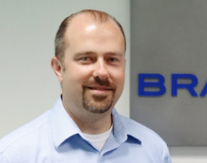 Brad Rumler Brainstorm