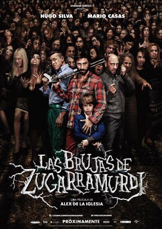 Brujas Zugarramurdi cartel