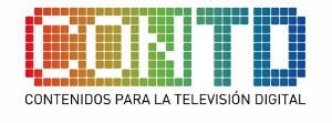 CONTD logo d
