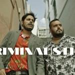 Playz estrena 'Criminalística', el spin-off de 'Mambo' rodado durante el Festivalito de La Palma