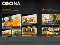 Windows 8 elige a Canal Cocina como partner estratégico