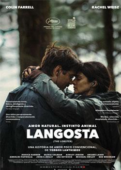 Cartel-Langosta