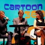 Más de 160 asistentes confirmados para Cartoon 360