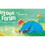 Abierto el plazo para presentar proyectos a Cartoon Forum 2016