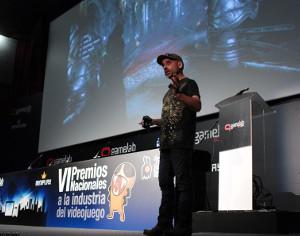 Castlevania Gamelab 2013