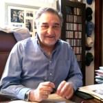"""César Benítez de Plano a Plano: """"Por primera vez tenemos la oportunidad de construir una industria fuerte"""""""