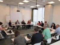 El próximo congreso de TVs Regionales Europeas se celebrará en Galicia