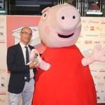 Clan recibe el Premio especial 'El Chupete' a la mejor marca infantil del año