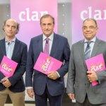 La versión internacional de Clan se marca el objetivo de que el 80 por ciento de su parrilla sea producción española y europea