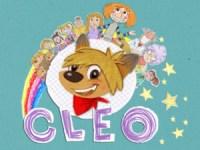 Cleo serie animacion