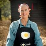 'Cocina nórdica' – estreno 1 de noviembre en Canal Cocina