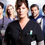 'Código Negro' – estreno 2 de diciembre en Movistar Series