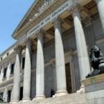 Partidos políticos y el sector cinematográfico presentan en el Congreso una enmienda conjunta por la rebaja del IVA del cine