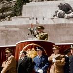 DMAX estrenará en 2019 la serie documental 'España después de la guerra: El franquismo en color'