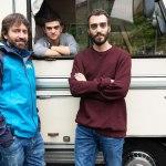 'Diecisiete', la próxima película de Daniel Sánchez Arévalo, será una producción Netflix Originals