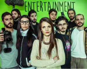 Diffferent Entertainment