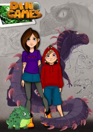 DinoGames