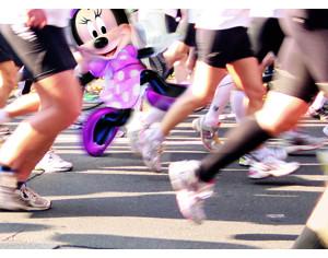 Disney carrera