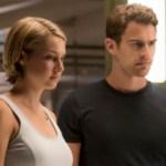 Fin de semana en plano en la taquilla española liderada por la secuela 'Divergente: Leal'