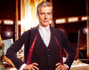Doctor Who S8